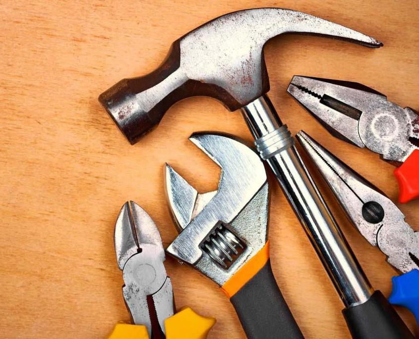 gereedschap-gecomprimeerdbijgesneden