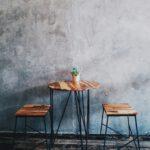 Verschillende soorten salontafels